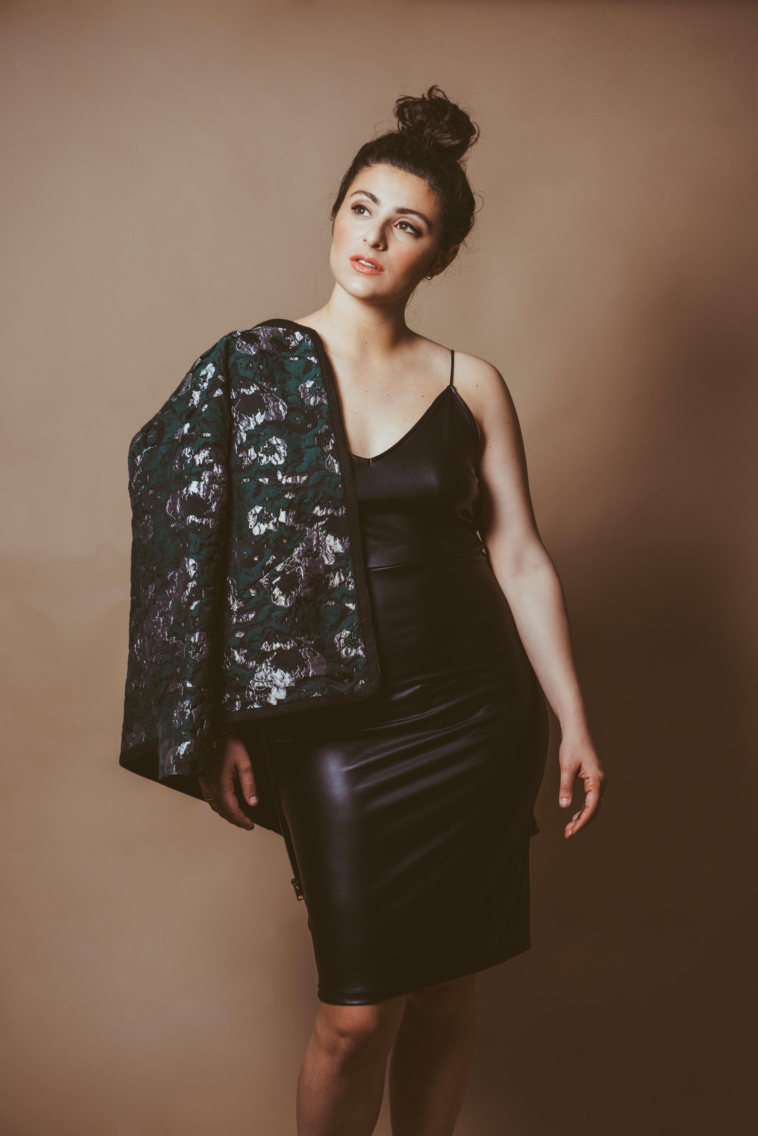 Photography:  Lauren Desberg  | Styling:  Andrea DiSabatino