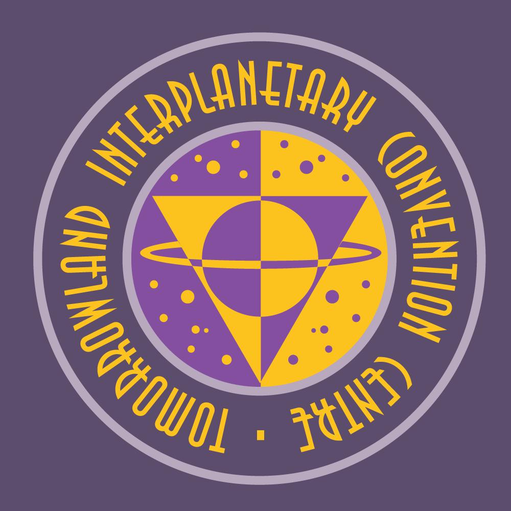 Tomorrowland Interplanetary Convention Centre