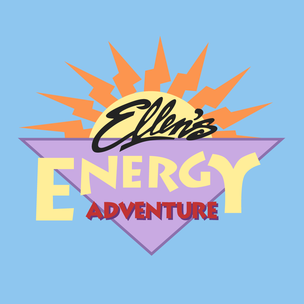 Ellen's Energy Adventure
