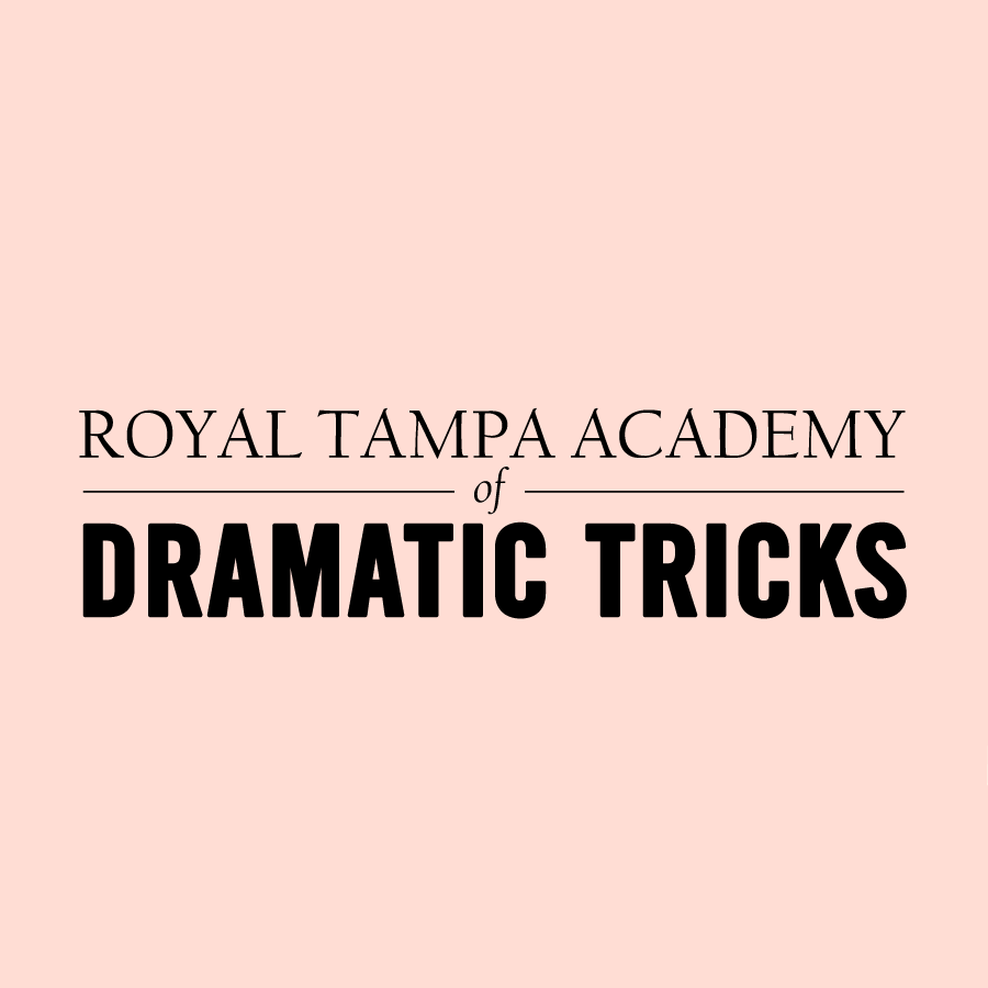 This is why I hated my first two weeks at the Royal Tampa Academy of Dramatic Tricks. No one knew who was the sluttiest. But I showed them. Oh I showed them all!  S05E08 College