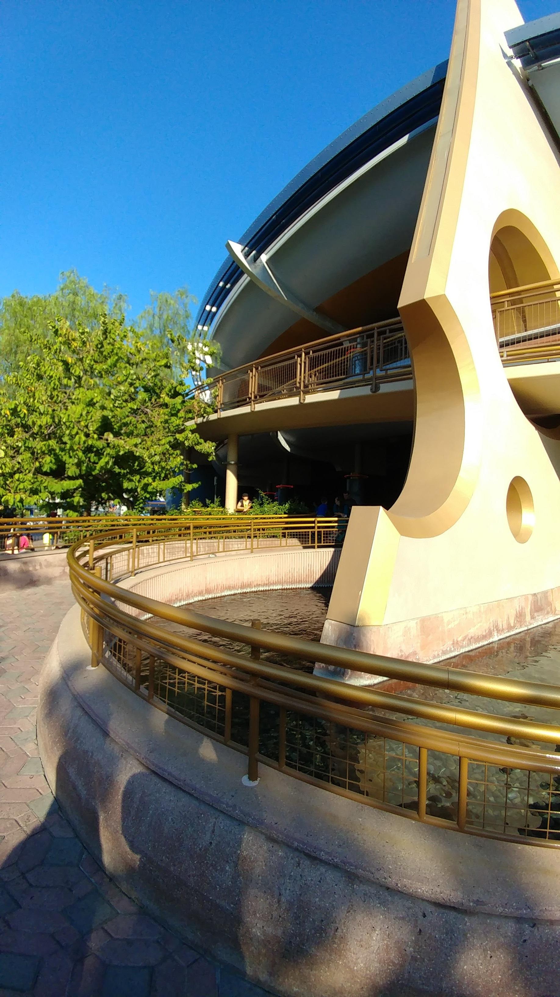 Innoventions - Disneyland