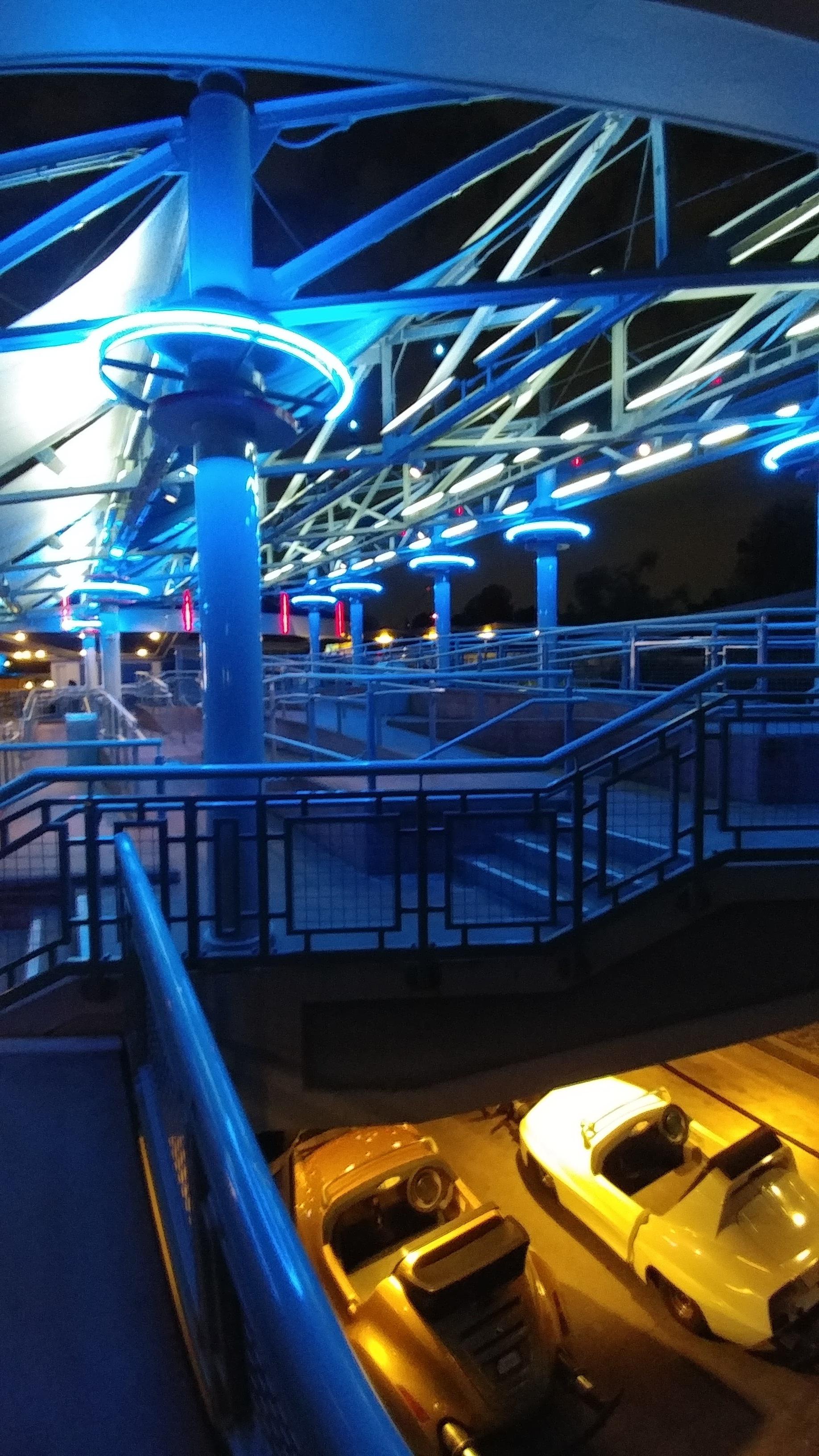 Autopia - Disneyland