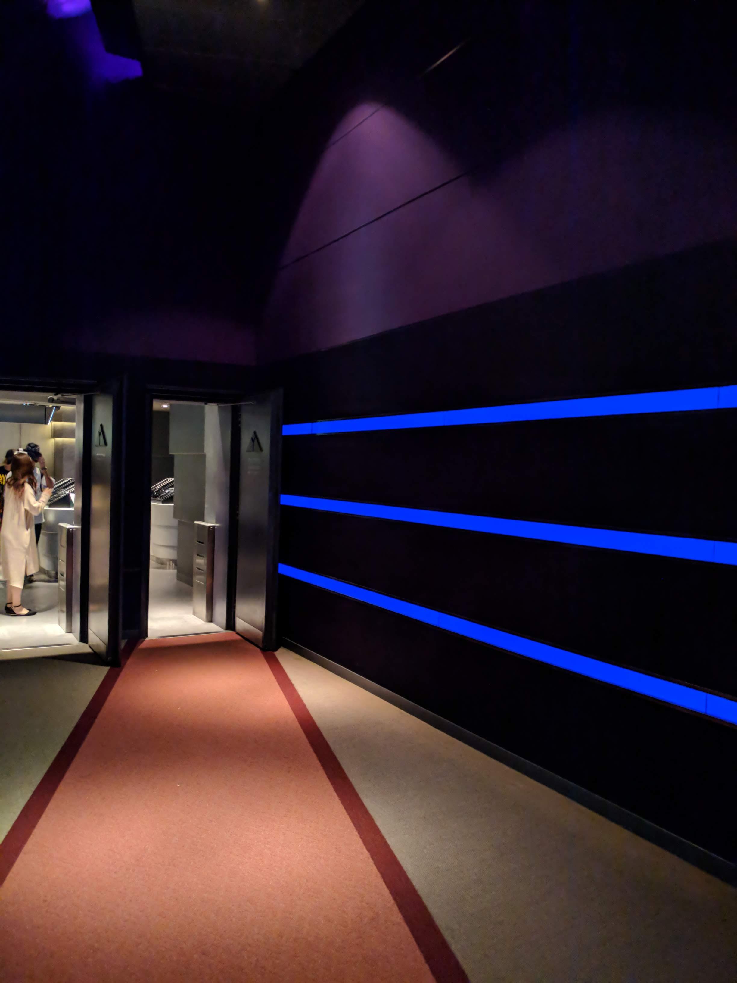 Terminator 2: 3D - Universal Studios Japan