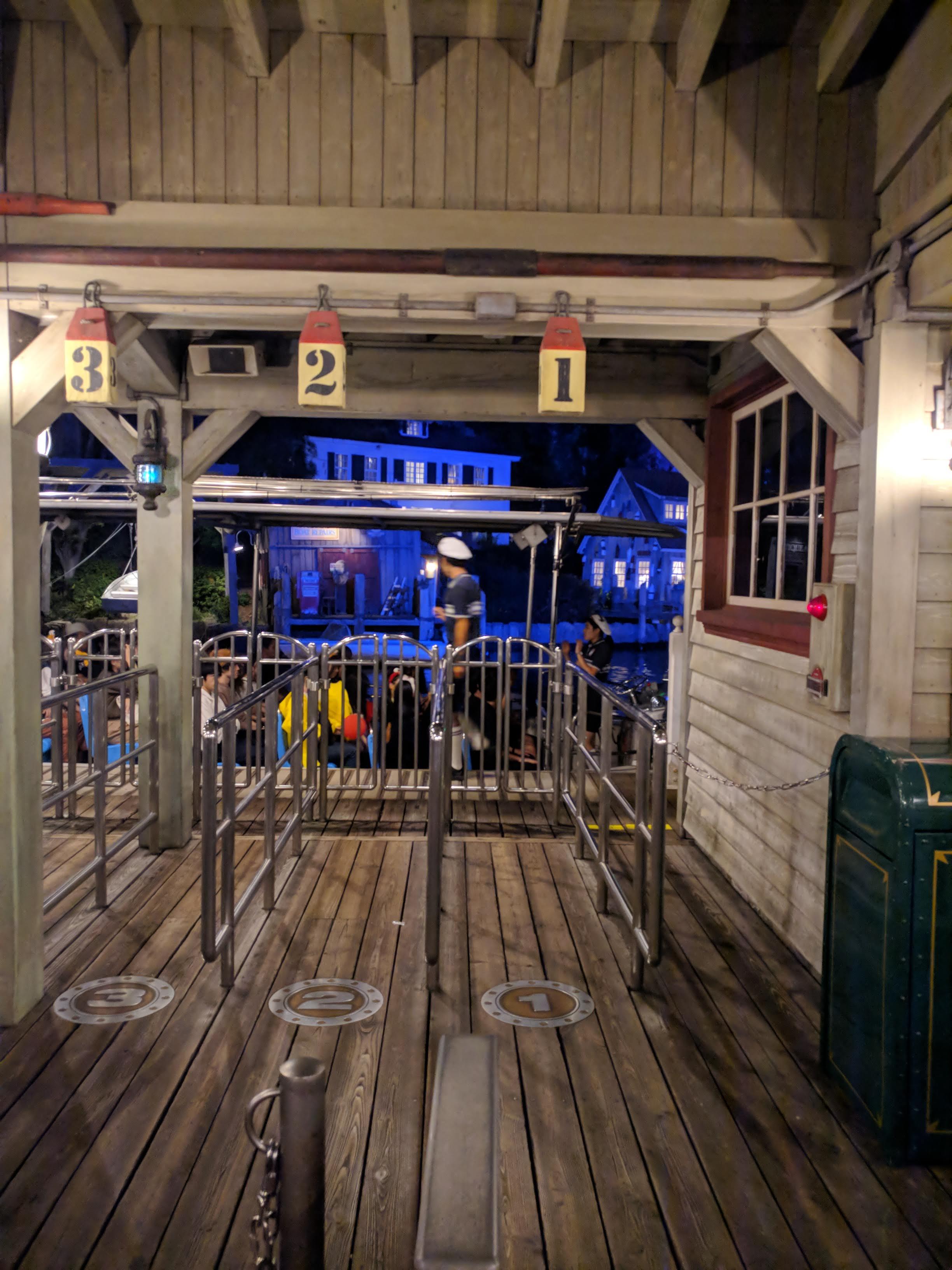 Jaws - Universal Studios Japan