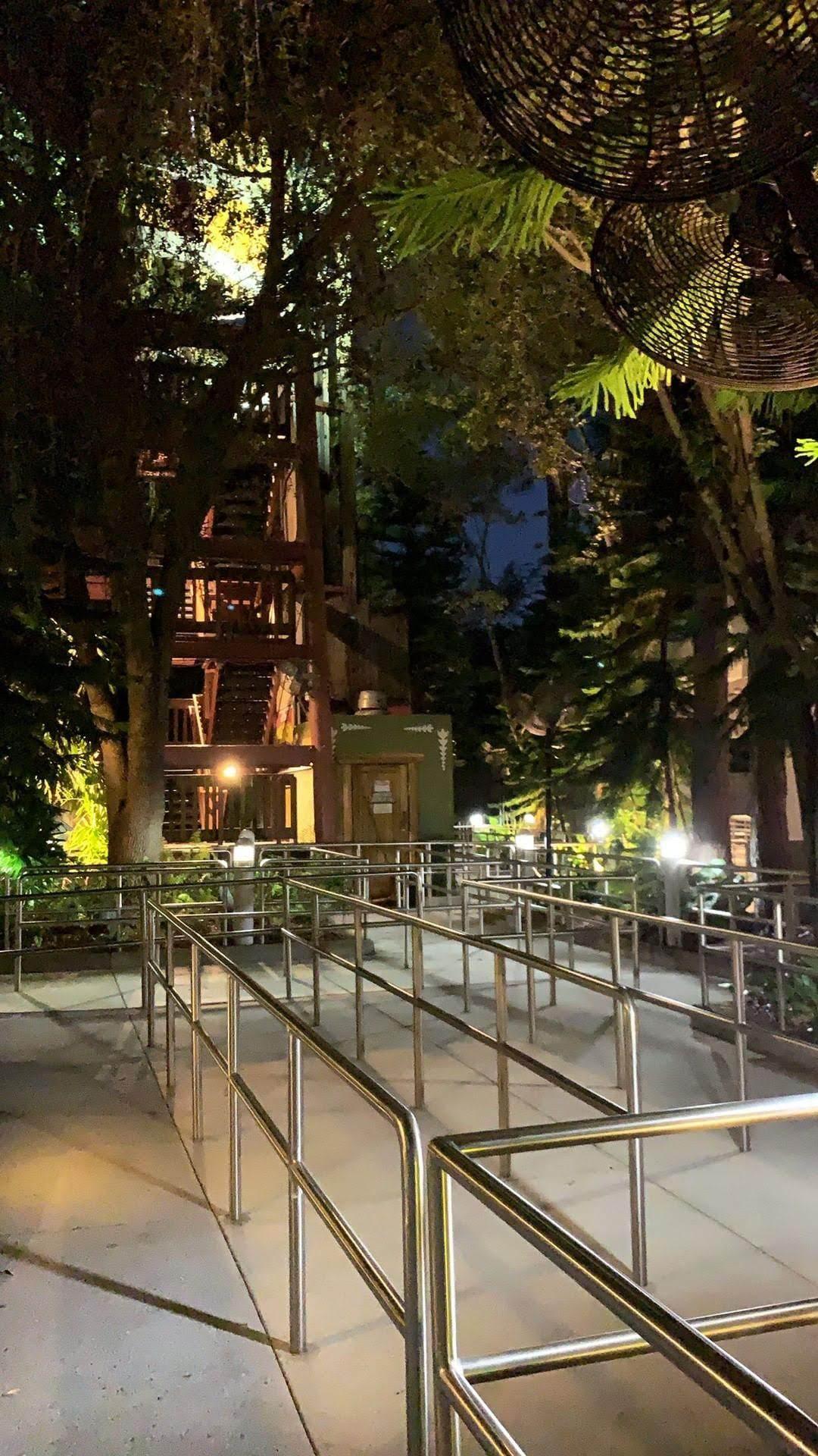 E.T. Adventure - Universal Studios Florida