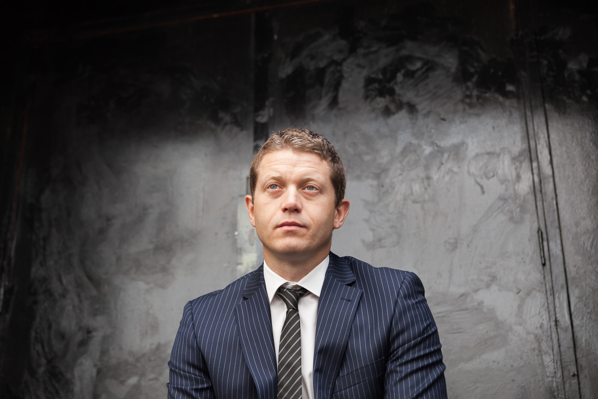 Ian Brookie Barrister