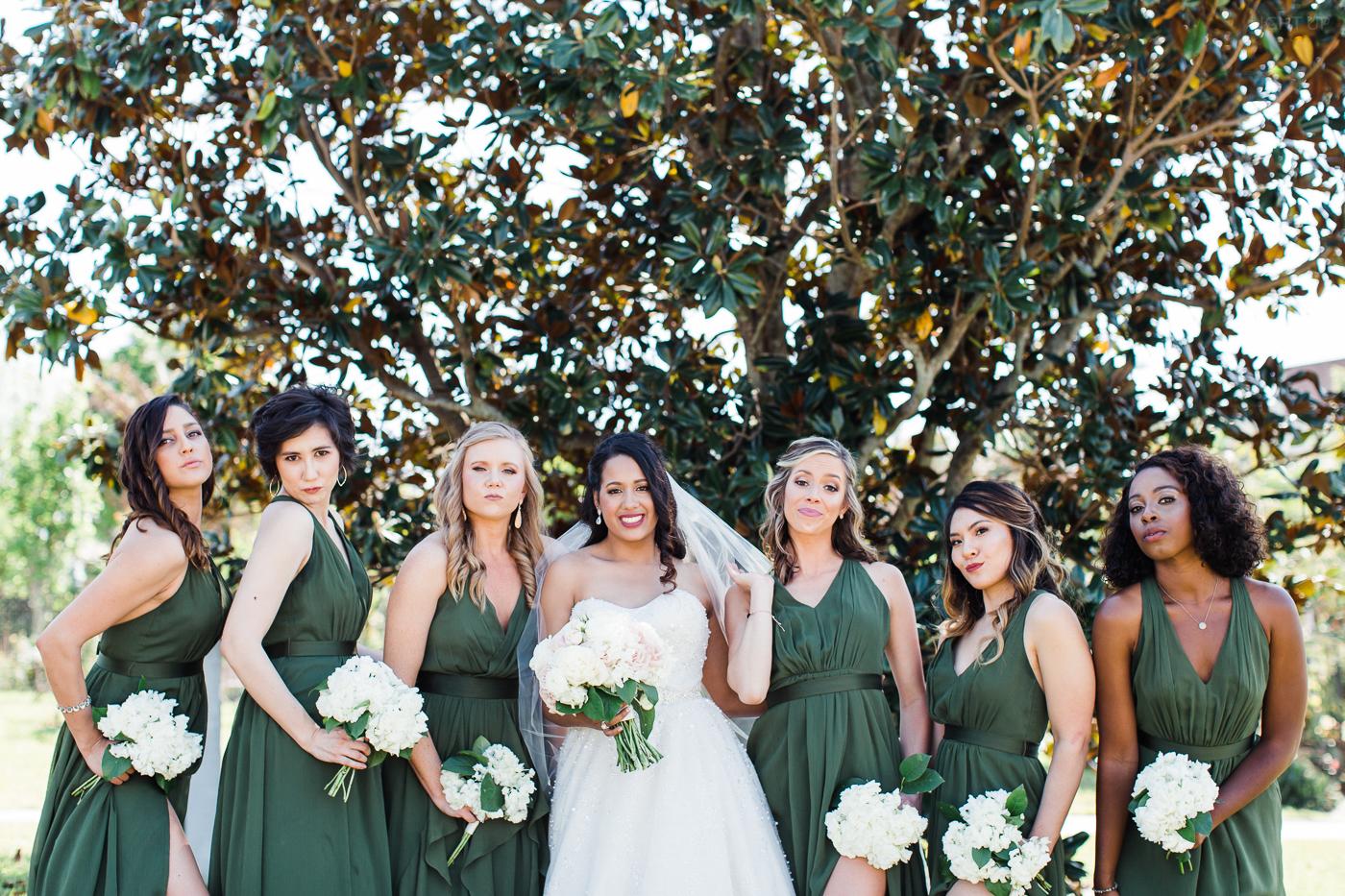 lake mirror wedding in lakeland-5.jpg