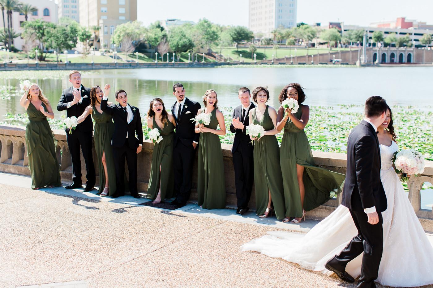 lake mirror wedding in lakeland-4.jpg