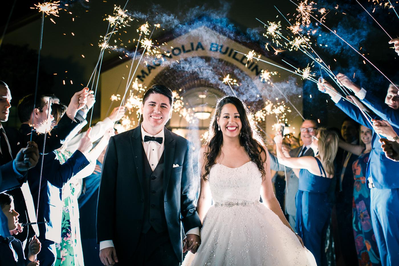 bride and groom at magnolia building wedding-5.jpg