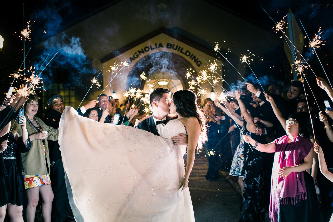 bride and groom at magnolia building wedding-6.jpg