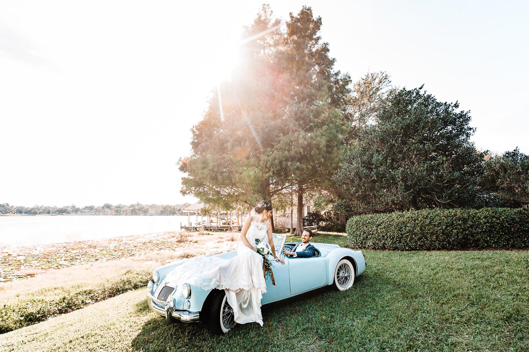 Wedding Photogaphers in Orlando