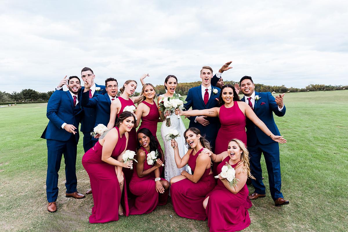Fun-Bridal Party at Orlando Wedding.jpg
