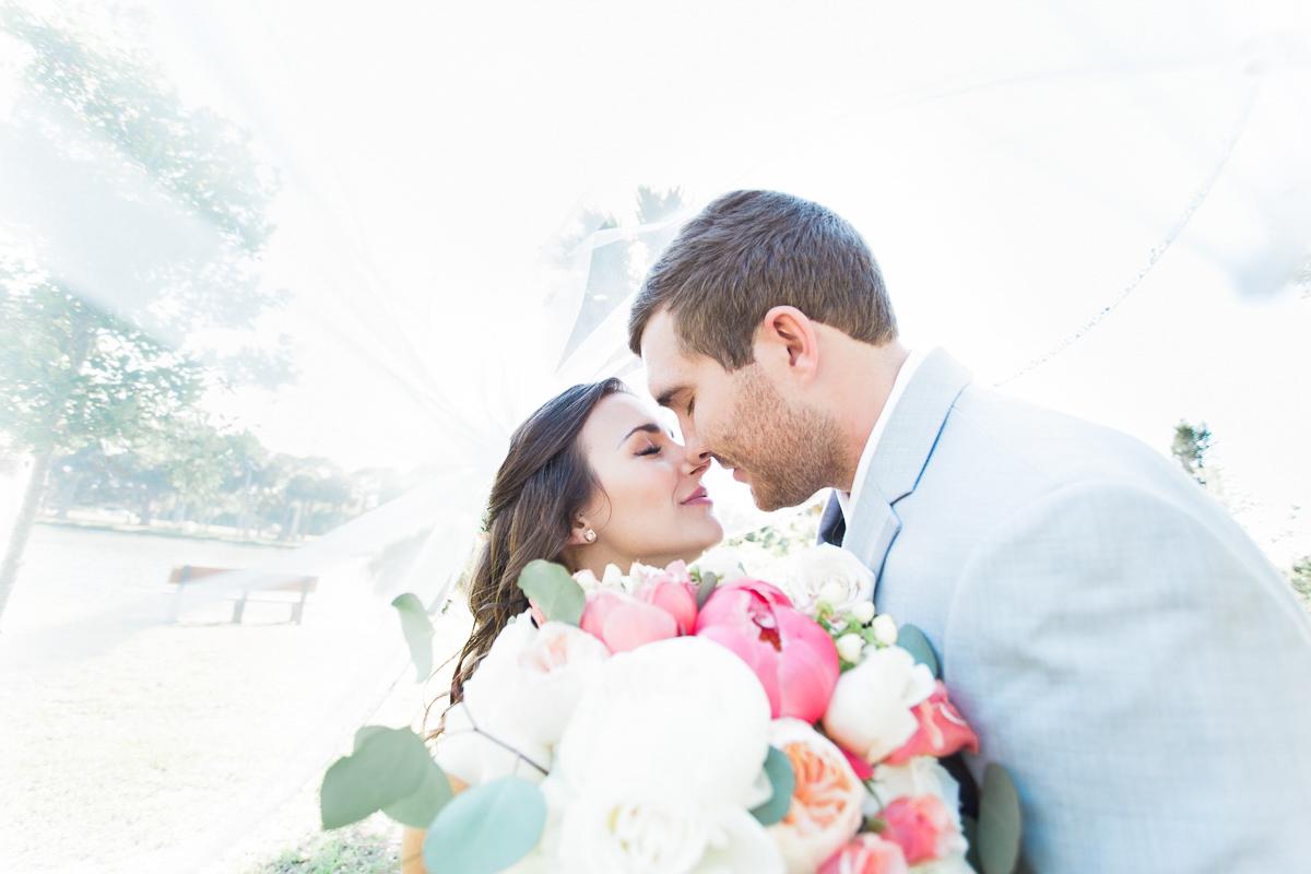 Gleason Park wedding