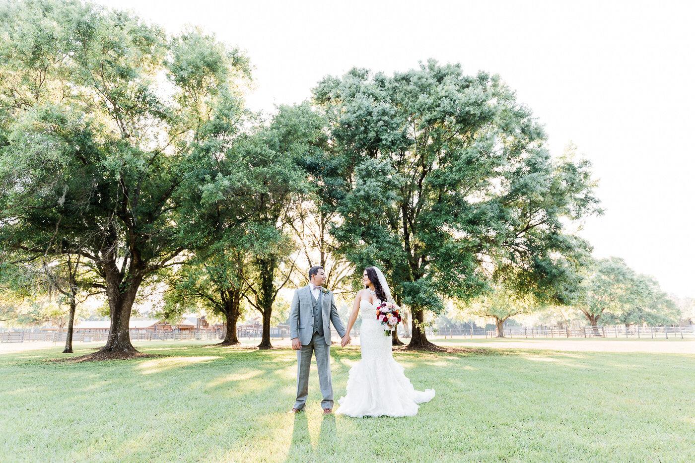 Lakeland Wedding