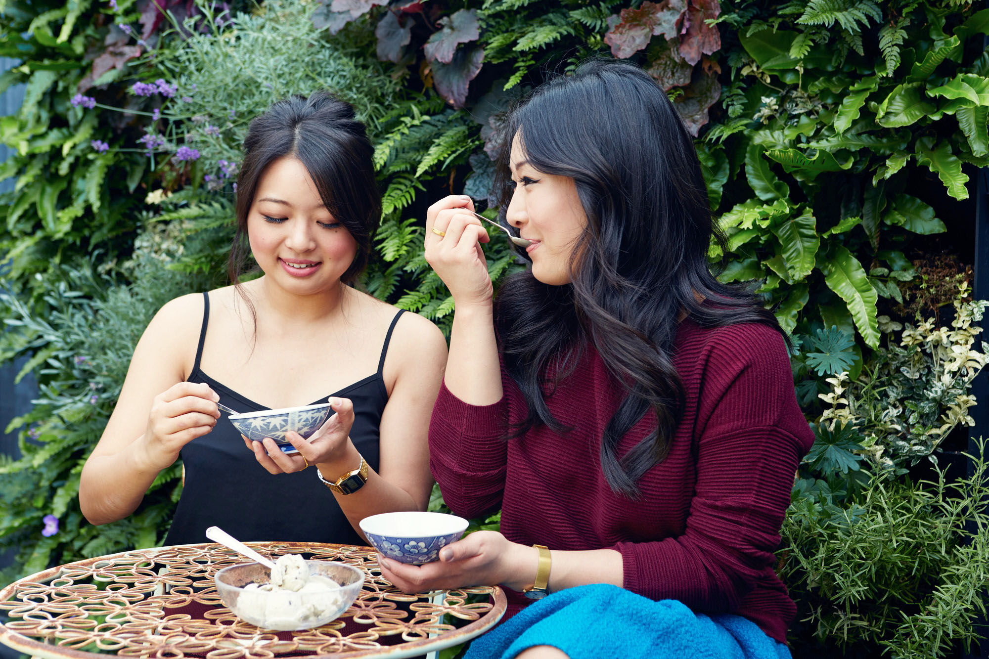 ORION BOOKS The Dumpling Sisters