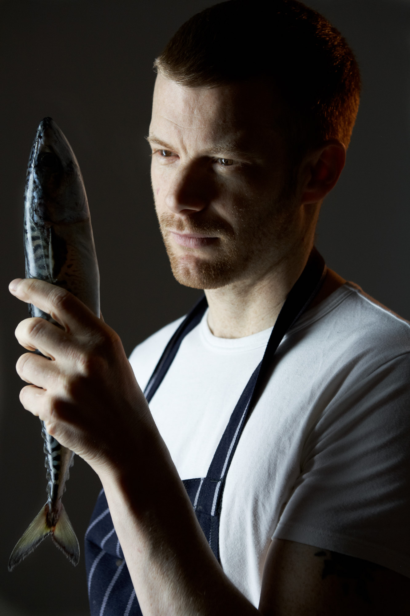 OBSERVER FOOD MONTHLY Rob Aikens