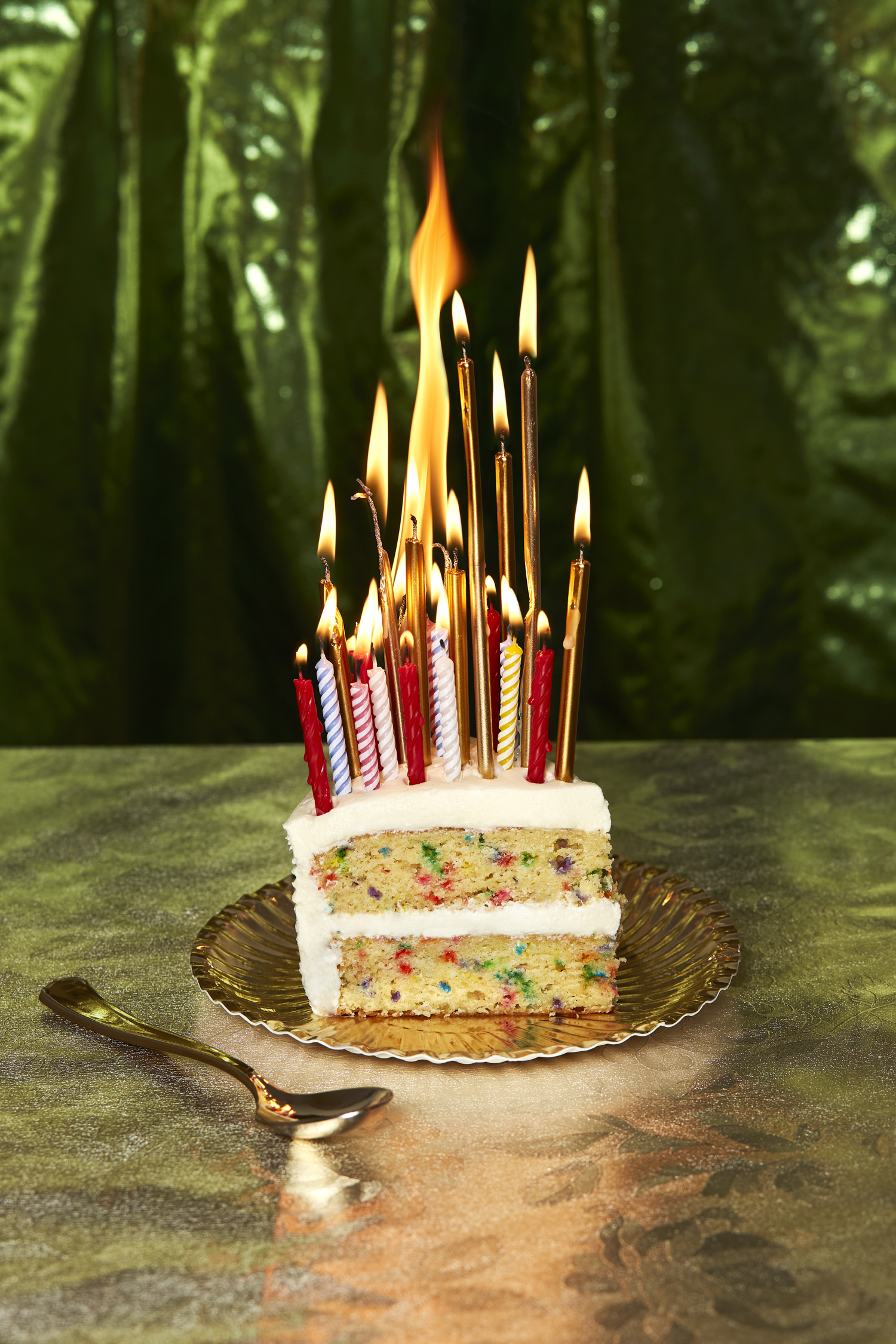 HAPPY BIRTHDAY Food Stylist : Hebe Konditori