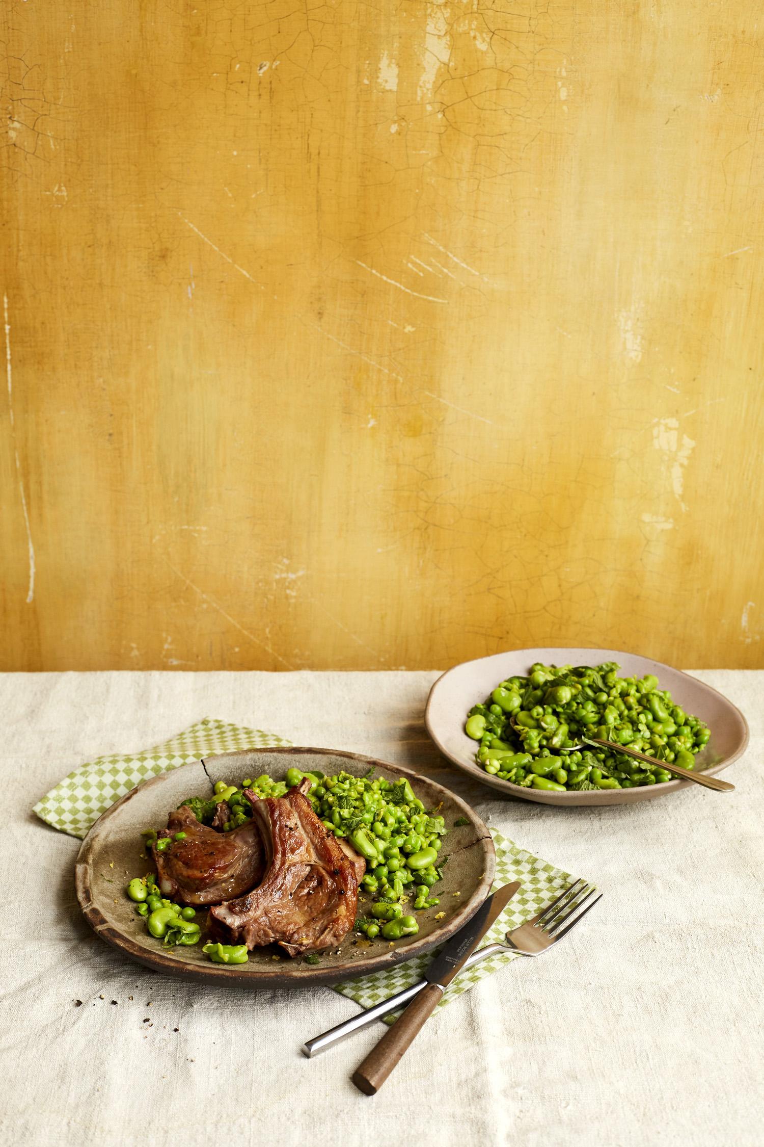 OCADO MAGAZINE Food Styling: Seiko Hatfield