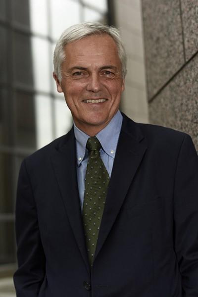 Odd Eiken, CEO