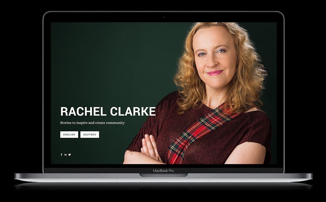 Rachel Clarke
