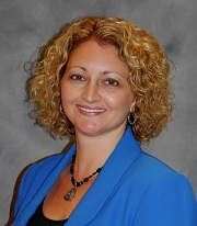 Annette Adams,  Sr. HR Consultant, Nationwide Insurance