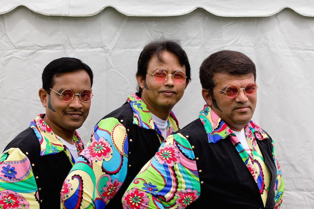 CelebrAsian 2010