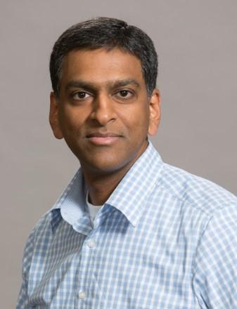 Vinodh Sankaranthi - Manager _Innovation and Systems Roadmap at John Deere Financial