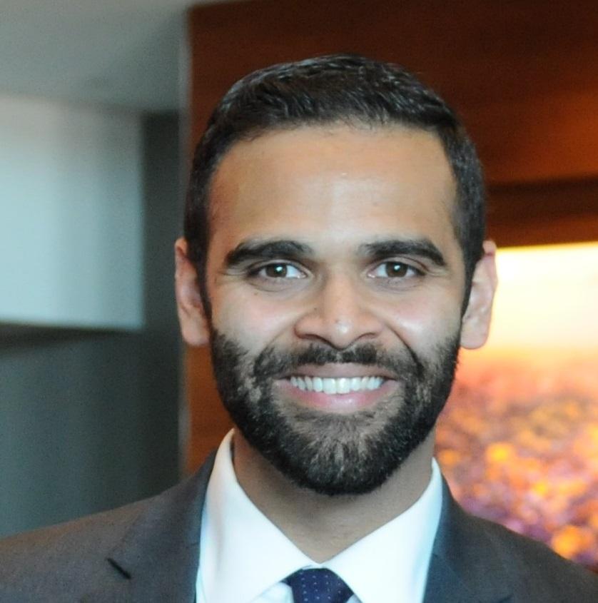 Abhay Nadipuram - Attorney at the Principal Financial Group