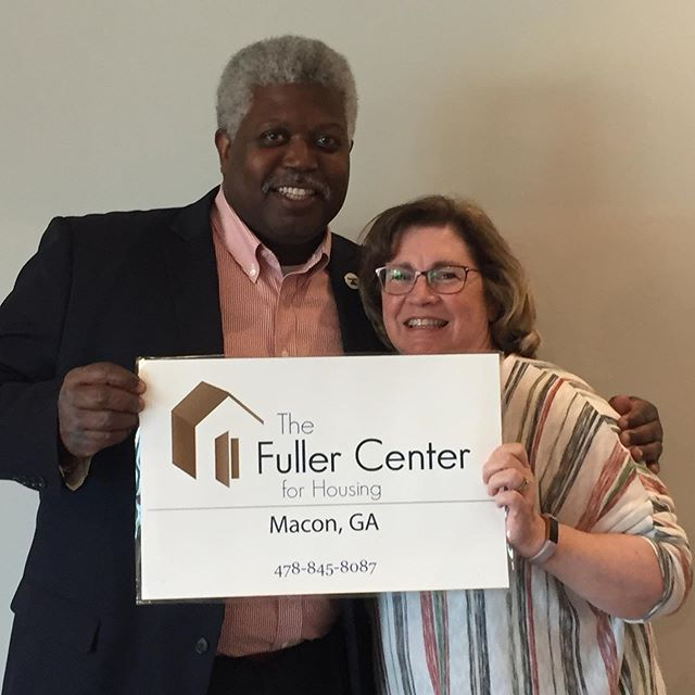 Call Zachary Cantrell of State Farm for a quote. If you mention Fuller Center Macon, we get a donation! Win/Win! 478.757.0175