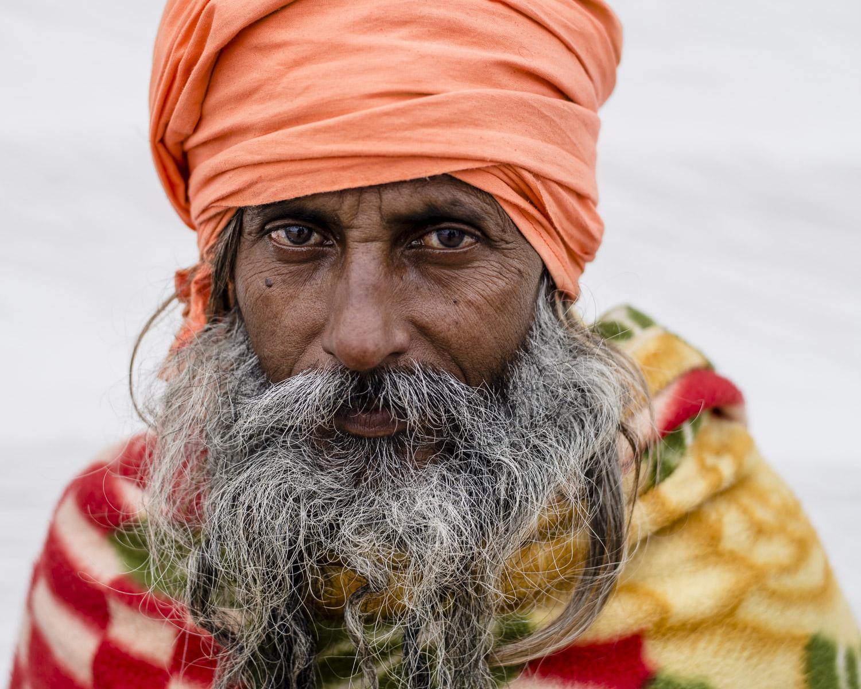 Stranger 61/100 - Ram Khil