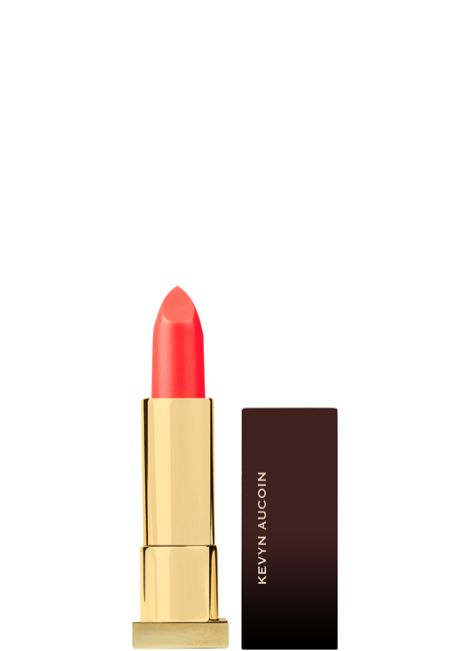 Looking for the perfect pink or coral lip color?  Turn to Kevyn Aucoin.