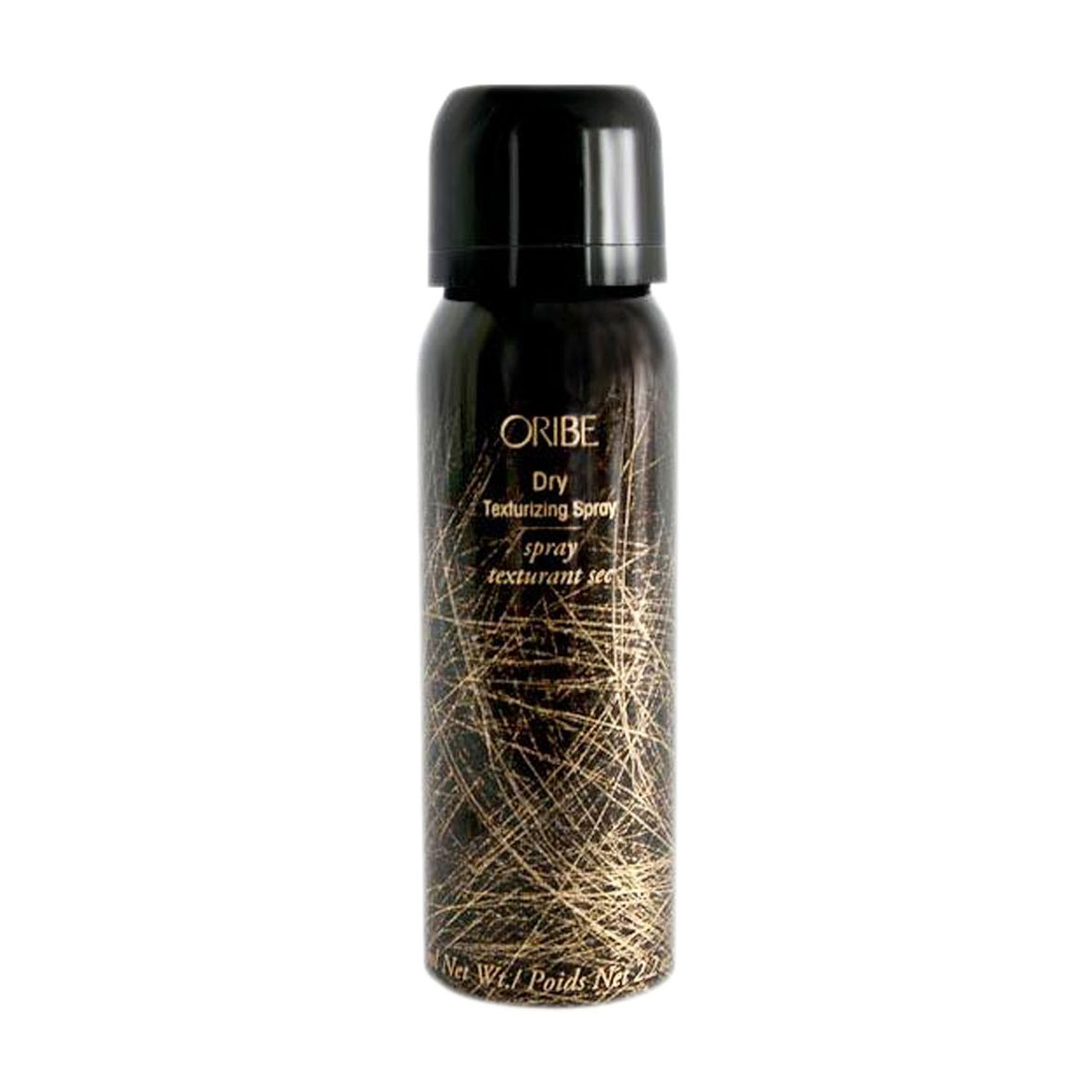 Yes, your favorite styling product comes in travel size!  We are obsessed with Dry Texturizing Spray by Oribe.