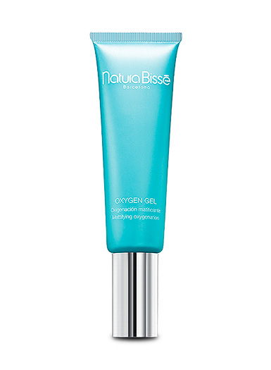 Do you have oily skin?  This is going to be your new best friend.  This gel is the absolute lightest hydrating product you can put on your skin.  Skip the cream this summer and use this gel instead! Also, men love it!