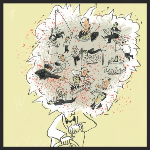 April 2015, Salz&Pfef fer    Wie sich Wirte wehren