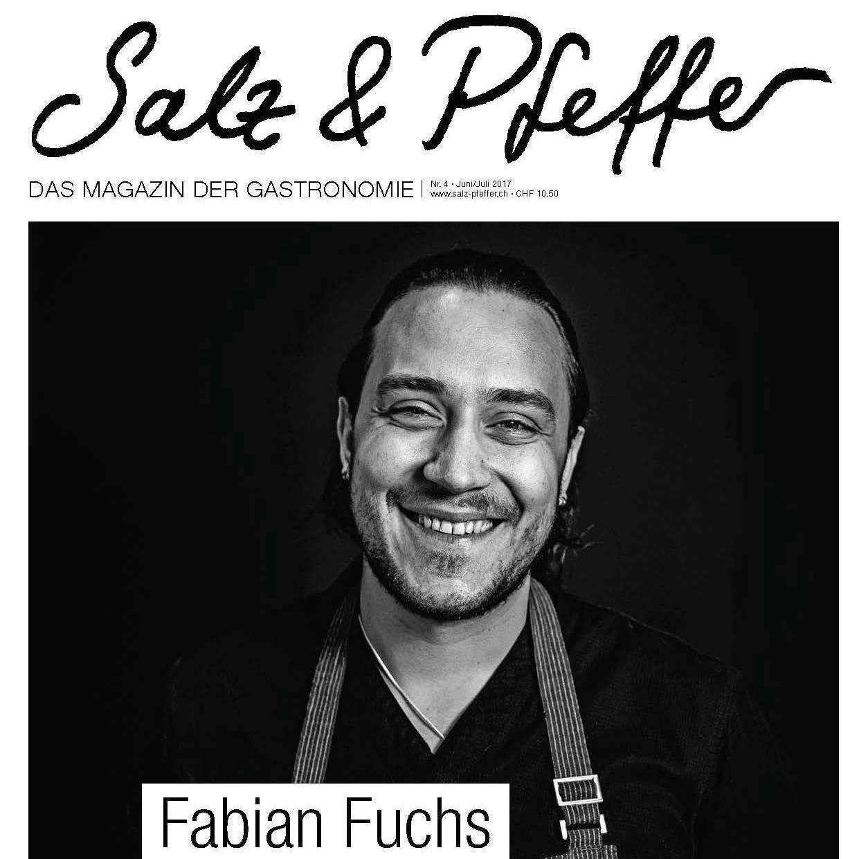 12.06.2017, Salz&Pfeffer    Kompromisslos