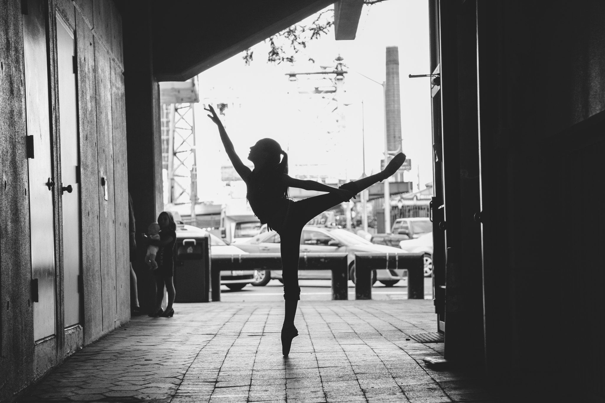 Dancer: Sierra Glasheen