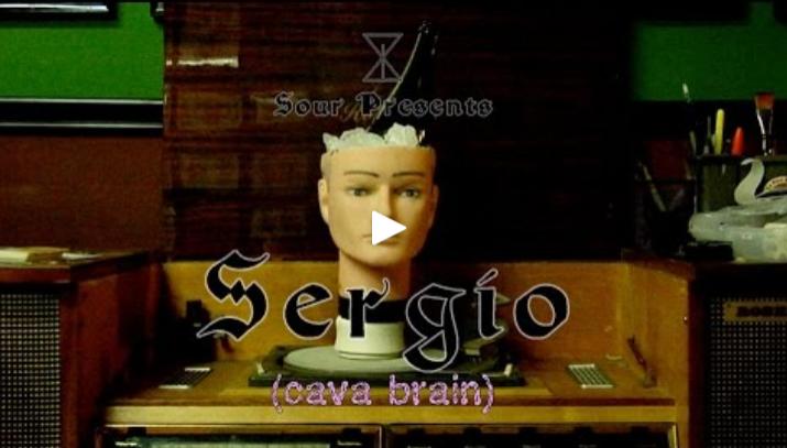 Sergio (Cava Brain) - 2016