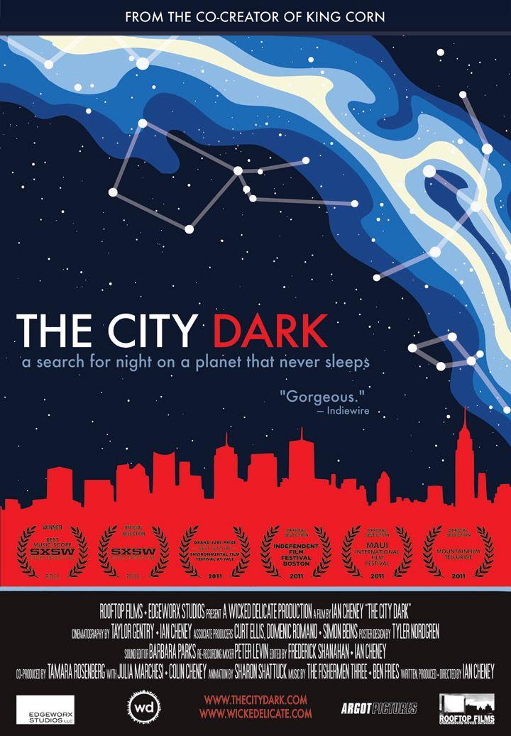 THE CITY DARK (2011)