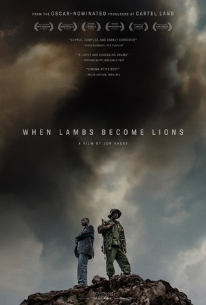 WHEN LAMBS BECOME LIONS (2018)