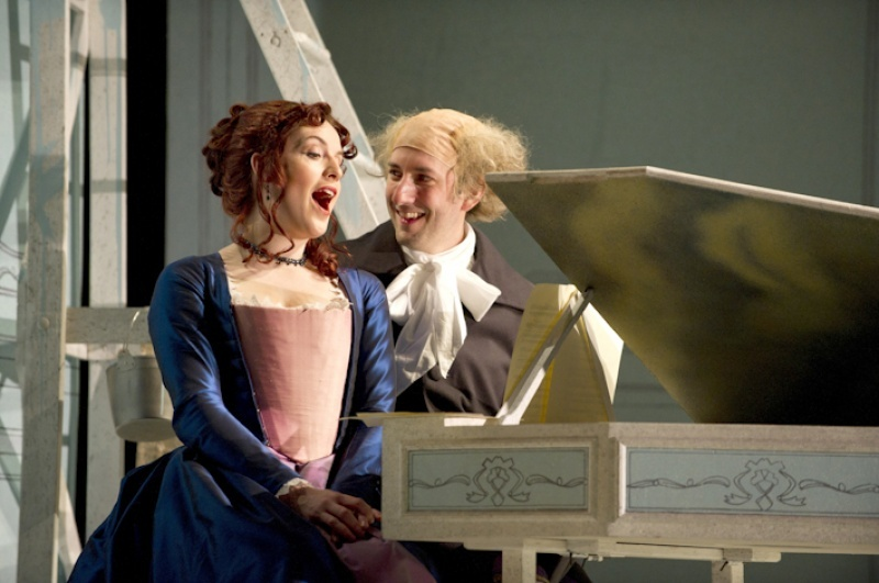 Il Barbiere di Siviglia at English Touring Opera 2012