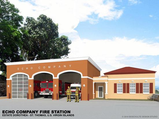 Echo Fire Company