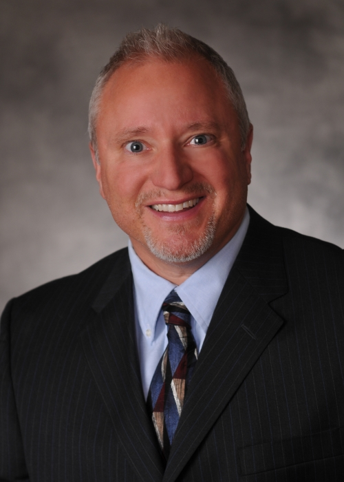 SCOTT CARL, Vice President Water and Wastewater Services