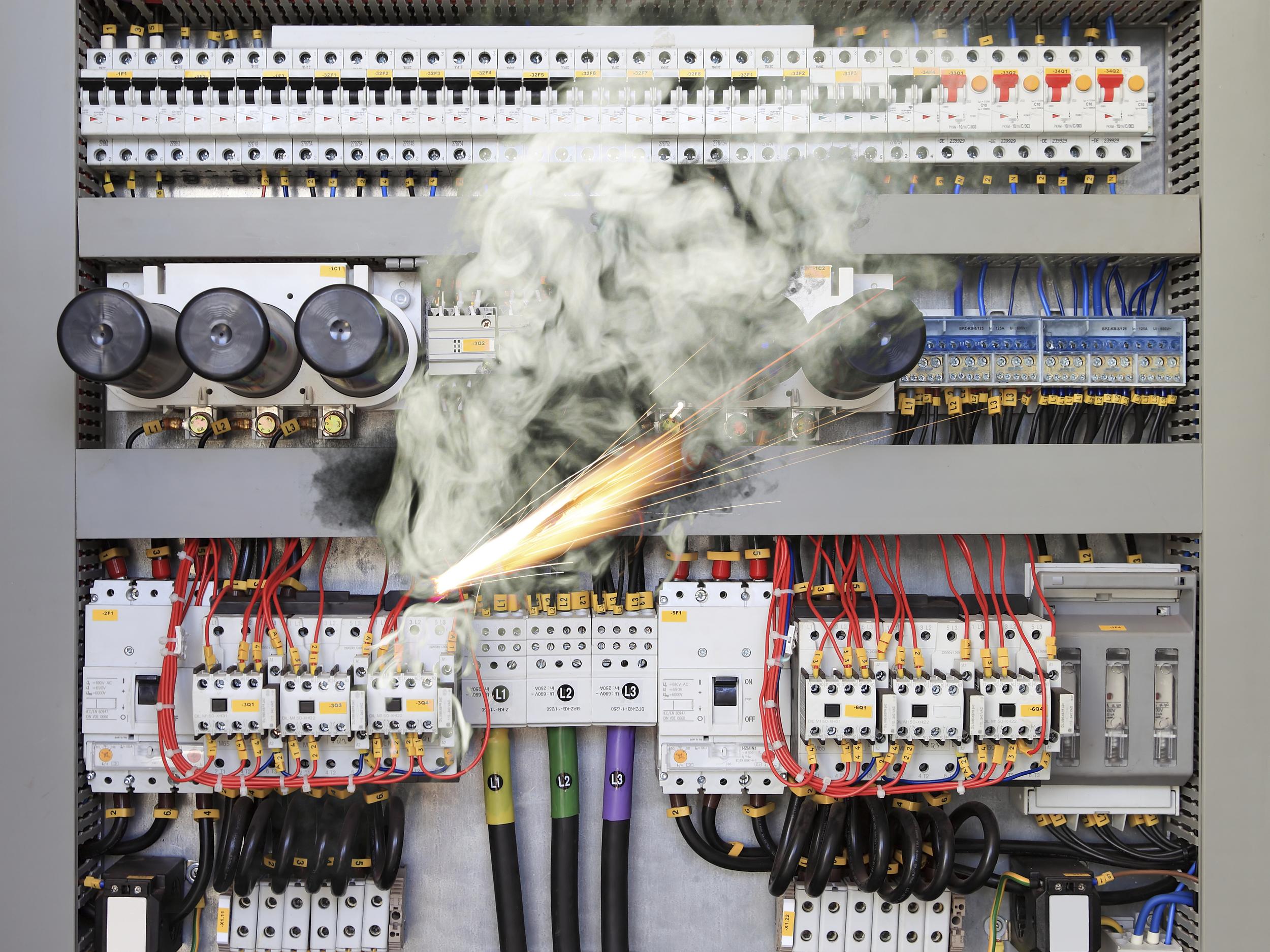 Arc Flash Hazard Analysis for Test laboratories