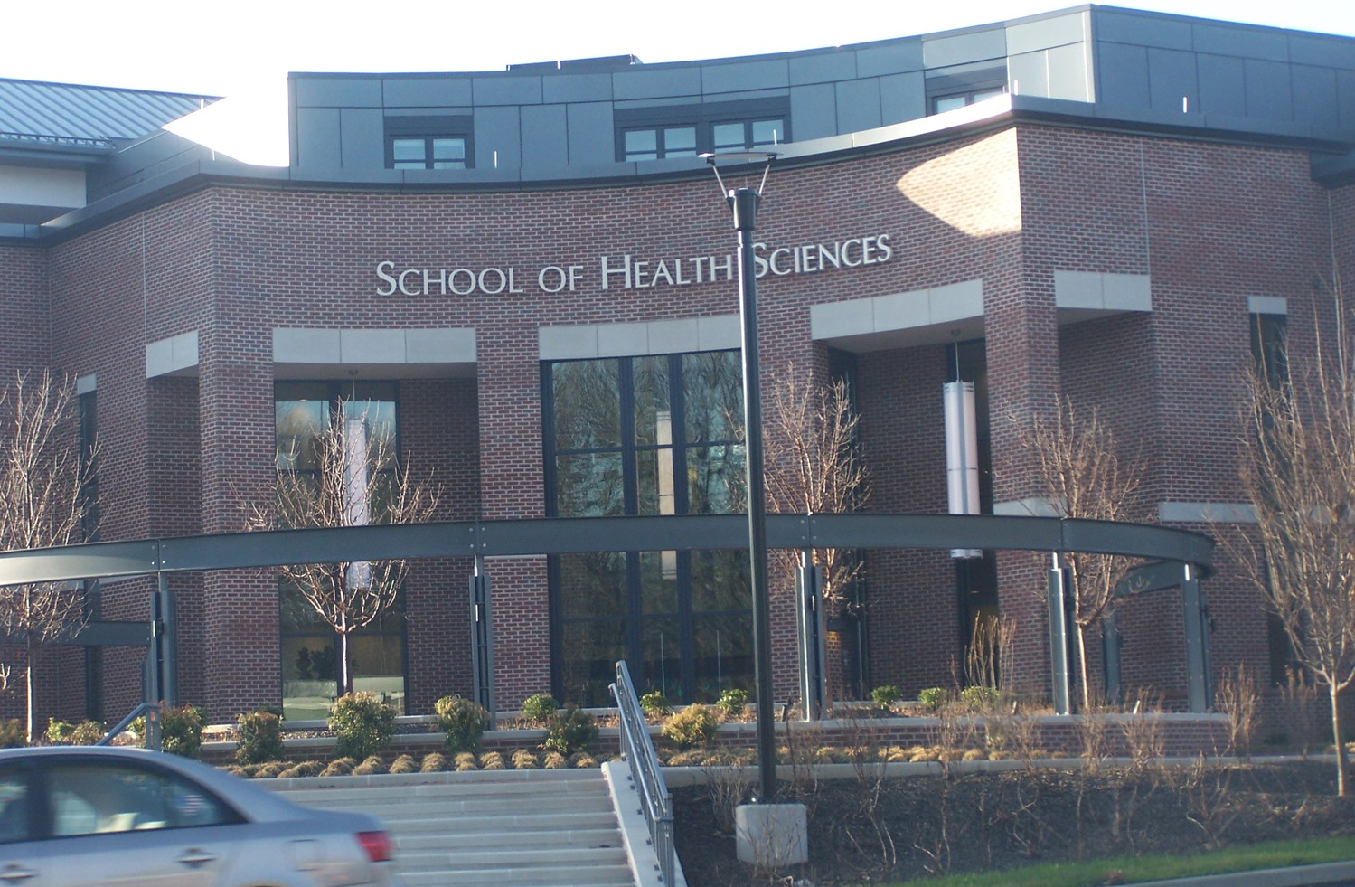 READING HEALTH SYSTEM | SCHOOL OF HEALTH SCIENCES