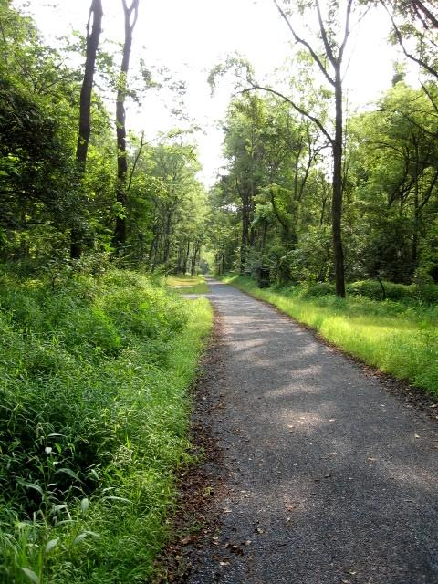 LEHIGH COUNTY | RAILS TO TRAILS