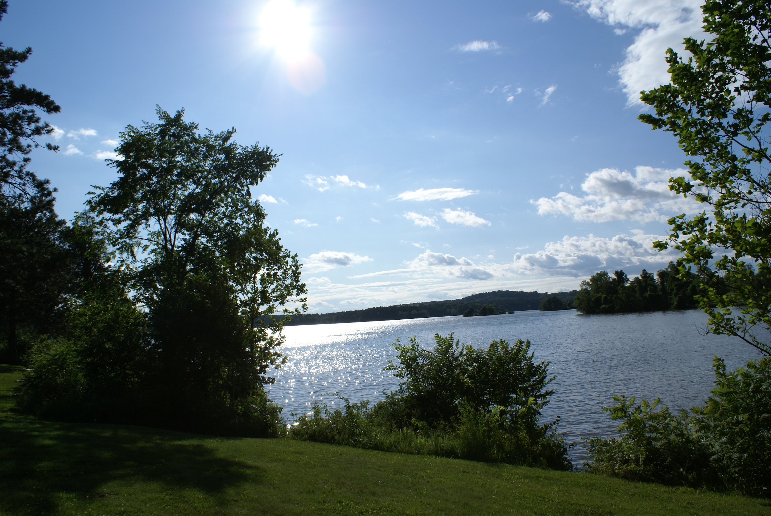 LAKE ONTELAUNEE | READING AREA WATER AUTHORITY