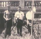 center: Walter Spotts