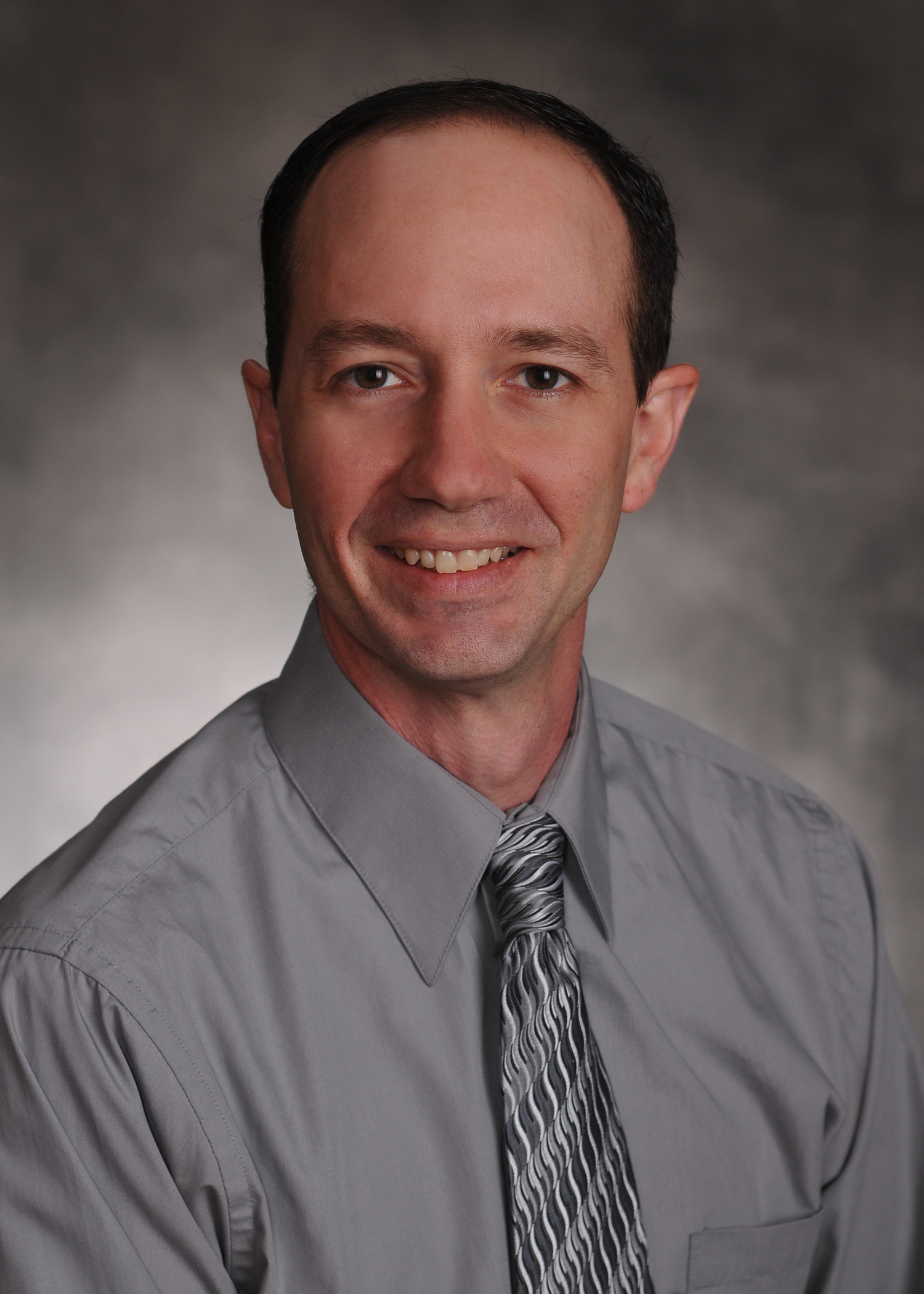 JEFF THOMS, PE | Sr. Structural Engineer