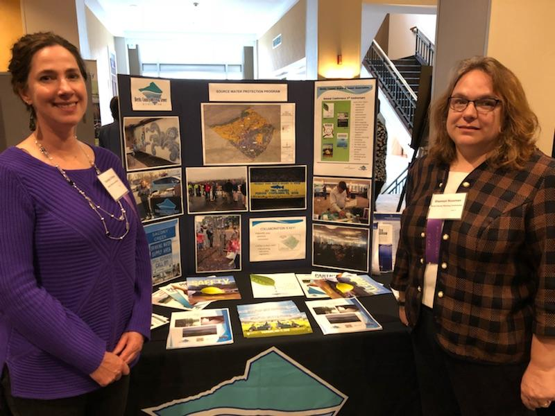 Lyn O'Hare | SSM and Shannon Rossman | Berks County Planning Commission