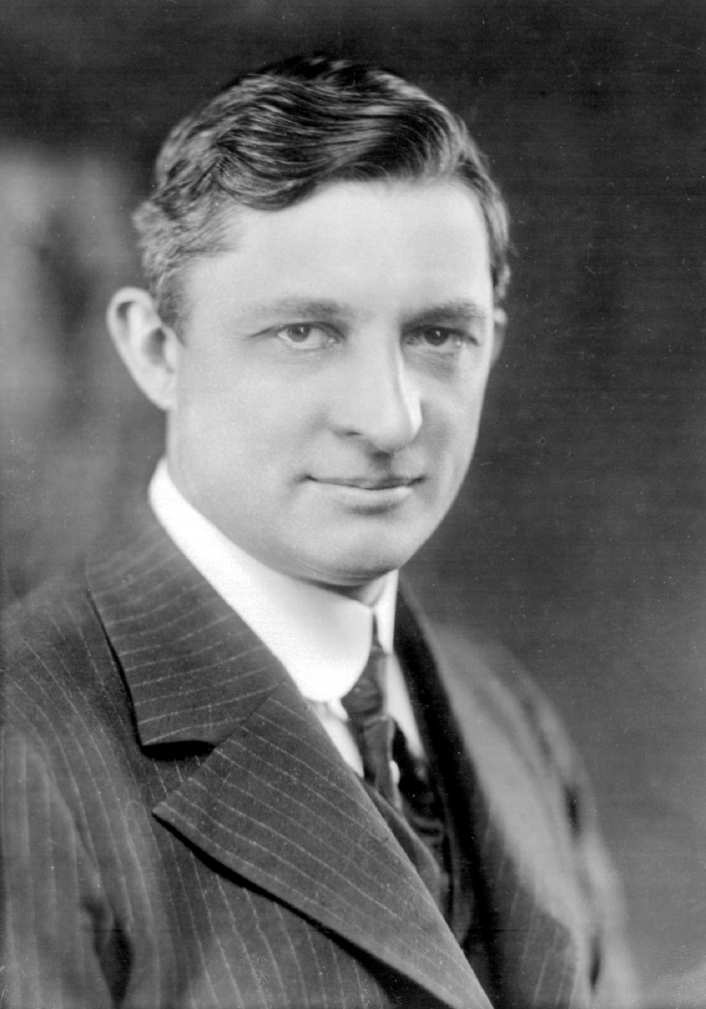 Willis Haviland Carrier was an American engineer, best known for inventing modern air conditioning.